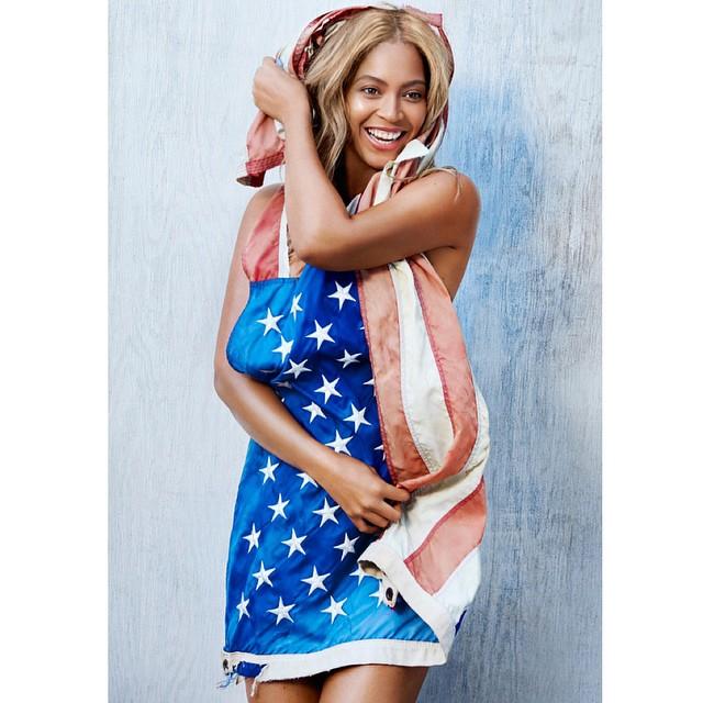 Beyonce BEAT1