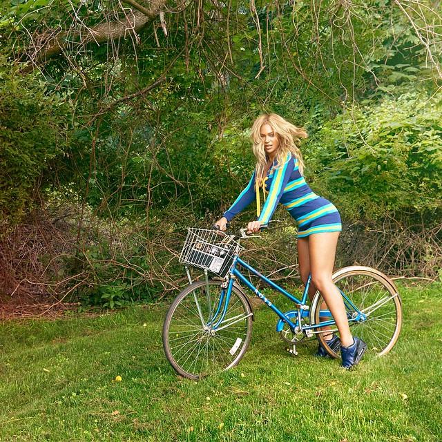Beyonce BEAT6
