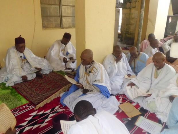 Borno Imams