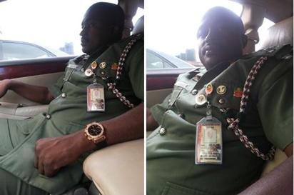 Colonel Fake