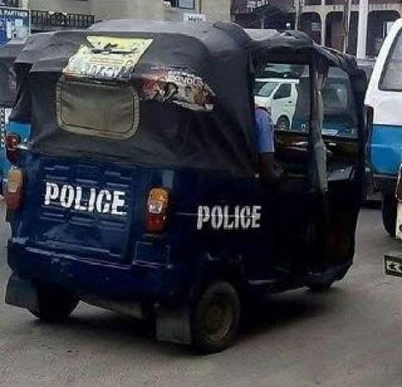 Police-Napep