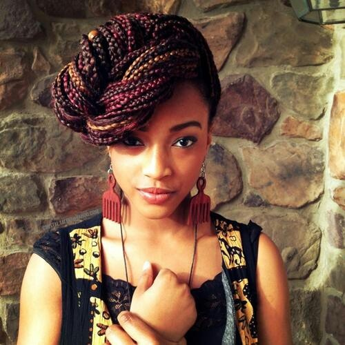African-Braided-Hairstyles-with-Bangs