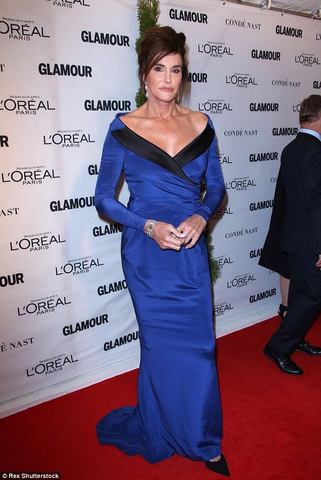Caitlyn Jenner Woman Awards2