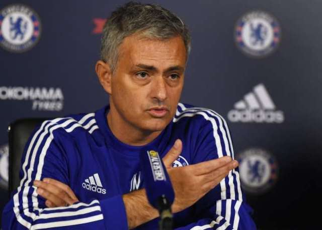 Jose Mourinho has been sacked by Chelsea (Reuters / Alan Walter Livepic)