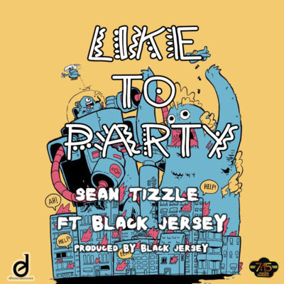 Like-to-Party-Sean-Tizzle