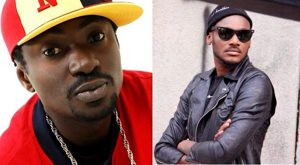 blackface blasts 2face idibia