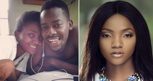 YBNL Artiste, Adekunle Gold might just have confirmed that there