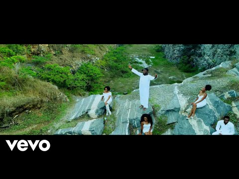 Burna Boy Hallelujah Video