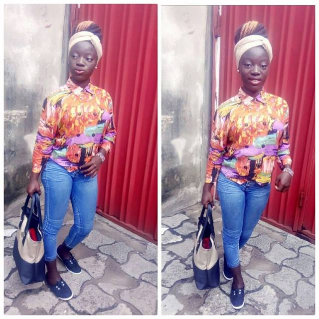 Lagos state polytechnic female student commits suicide