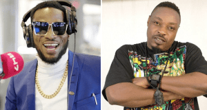 DBanj Finally Replies Eedris Abdulkareem