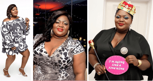 """I Am Not 40 Years Old"" – Actress, Eniola Badmus Reveals (Photo)"