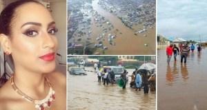 Benue Flood Victims