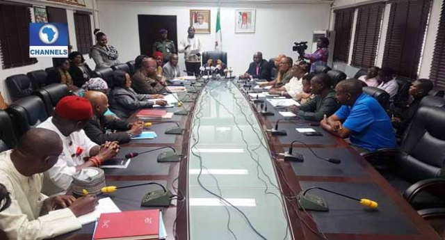 Finally, ASUU reaches agreement with FG