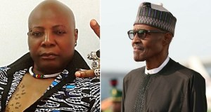 Charly Boy writes Letter