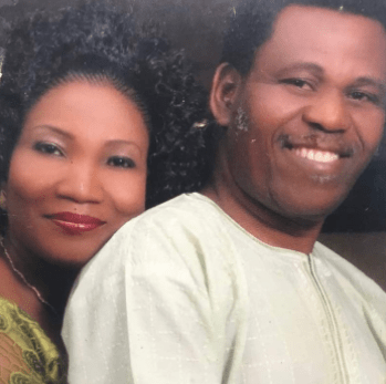 popular clergymen celebrate 33rd wedding anniversary