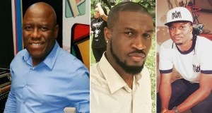 Kenny Ogungbe says PSquare Fight