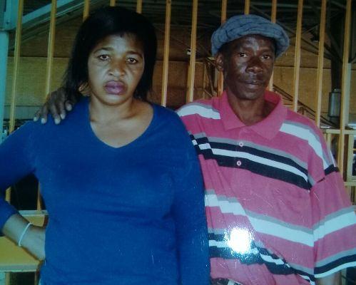 south african man hacks girlfriend
