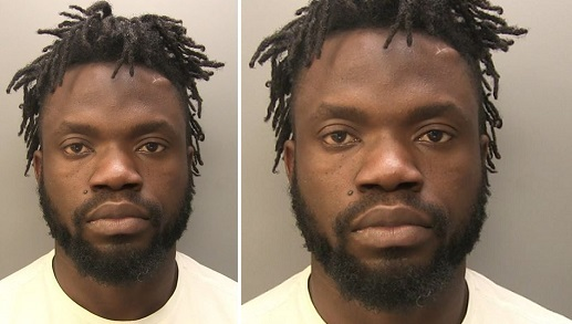 Nigerian Yahoo Boy Jailed In UK Over Credit Card Fraud