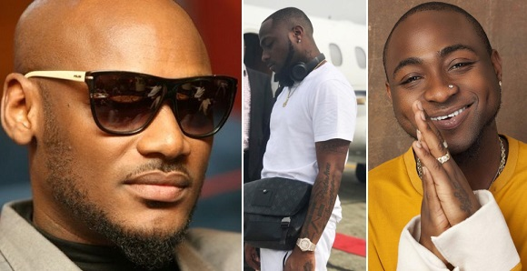 2face idibia speaks