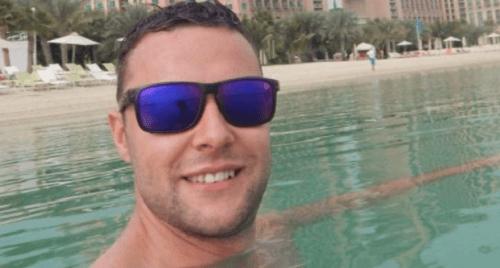 British Man Bags Three Month Jail Sentence