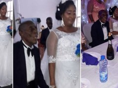 First Ogoni Lawyer Defends Wedding