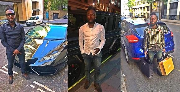 Nigerian man found dead