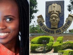28-Year-Old OAU Graduating Student Breaks Record