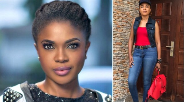Omoni Oboli Blocks Body Shaming Follower