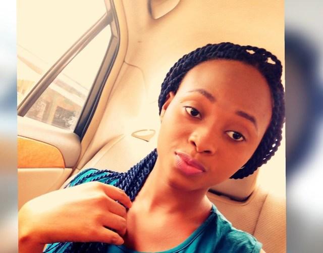 "Zina 02 - ""I only f**k married men and women"" — Port Harcourt Lady warns single Nigerian guys"