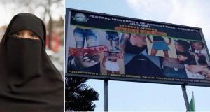 FUNAAB Erects Billboard