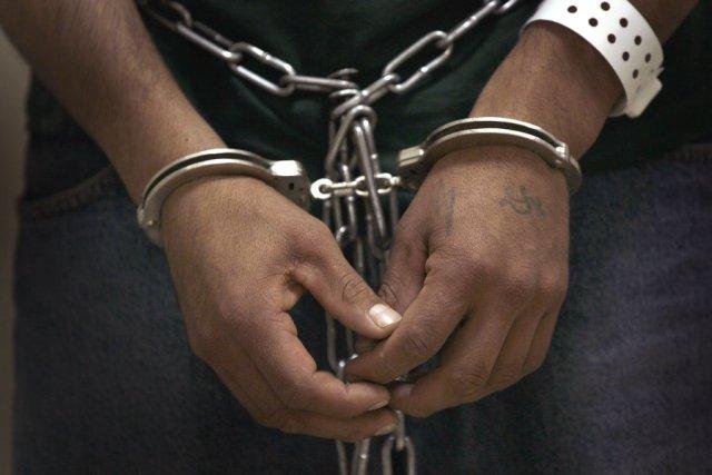 38-year-old man steal N170 phone