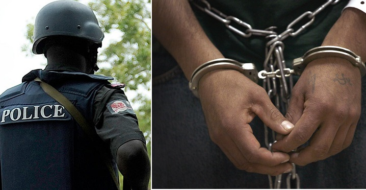 38-Year-Old Man Sentenced To Death For Stealing N170 And Phone