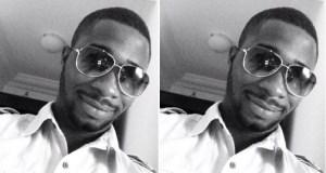 Nigerian Student Jailed