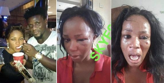Bose Alao Omotoyosi Battered