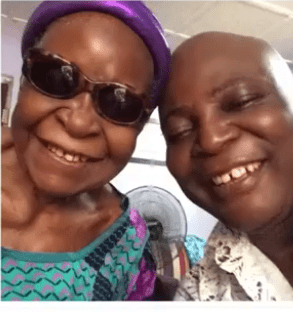charly boy flaunts 98 year old mother