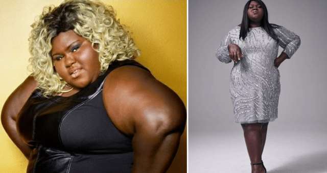 Gabourey Sidibe Lost Weight
