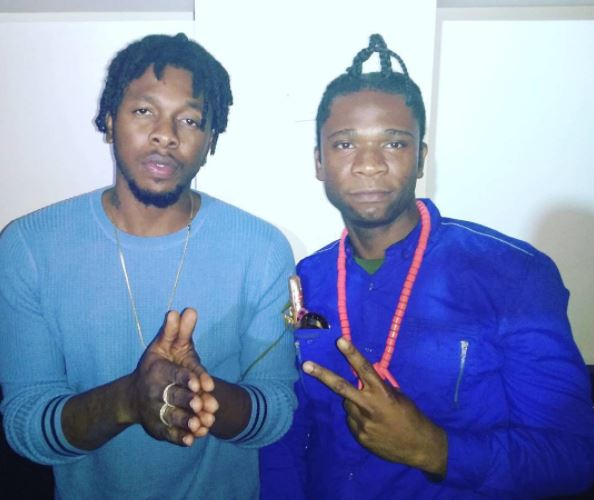 Runtown Meets Speed Darlington