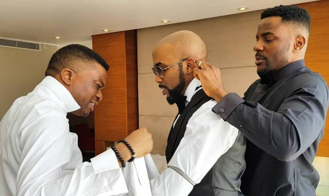 """23967361 306630729824913 7480236732021997568 n 1 - """"Dear Banky and Adesua, please, I don't want to hear pim."""" — Open Letter to Banky and Adesua"""