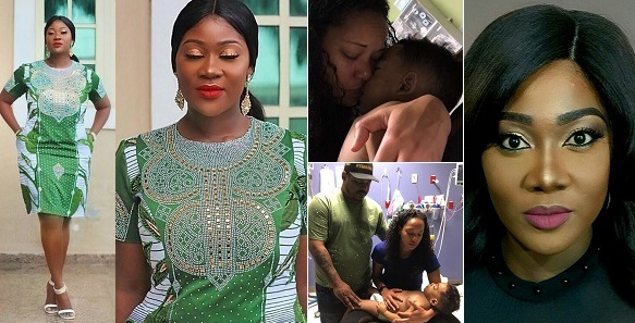 Americans blasts Mercy Johnson