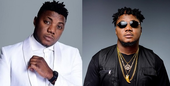 My Father Gave Me a Condom at the Age of 16 – CDQ reveals