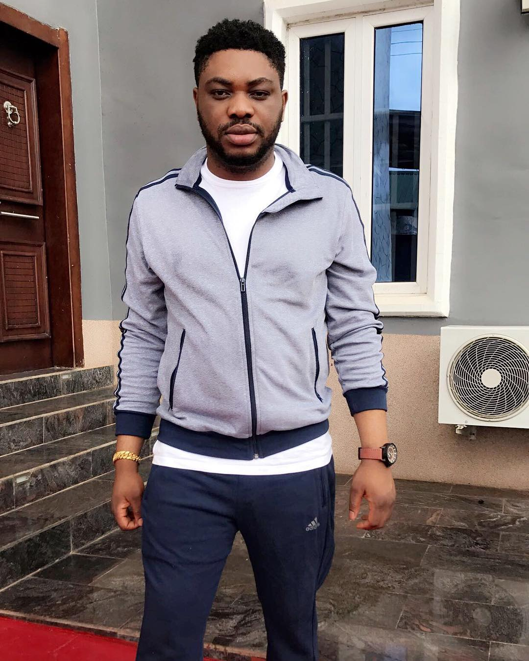 Nigerian Guys Richer Hushpuppi