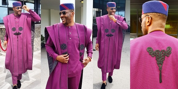 Latest Fashion In Nigeria