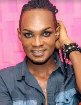 Ghanaian Gay Man Jay Rooney