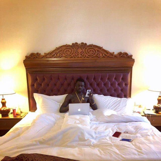5 Naija Big Boys Richer Than Hushpuppi