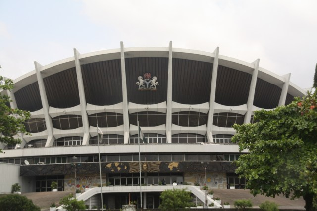 FG Sell National Theatre