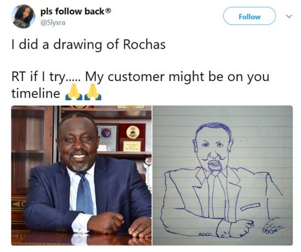 Rochas Okorocha
