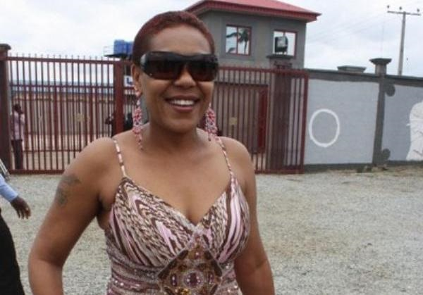 Actress Shan George Outs Nigerian Pastors