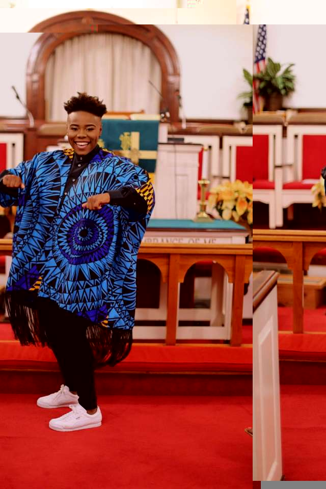 """""""You look like a bag of beans"""" – Singer Teni's mom expresses concern over her weight (Video)"""