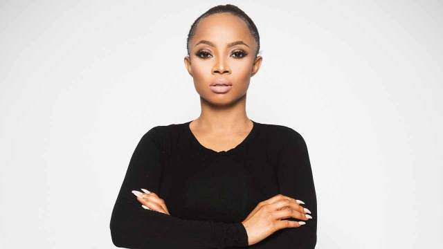 Toke Makinwa - Ruggedman shades Toke Makinwa for alleged affair with Billionaire Festus Fadeyi