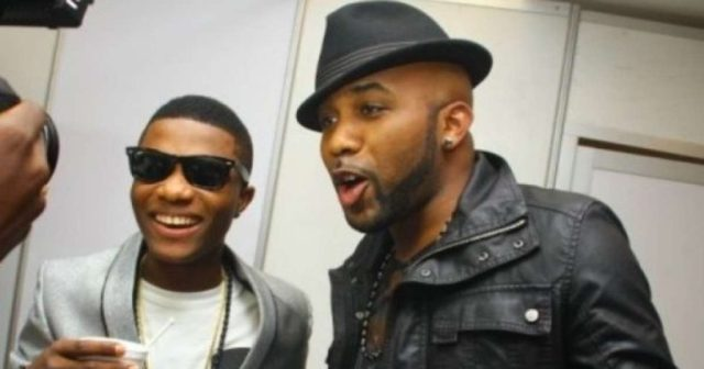 Wizkid regrets missing Banky W